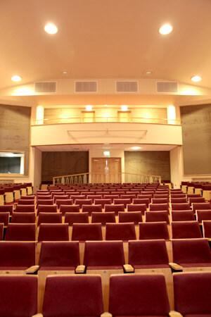mac theatre