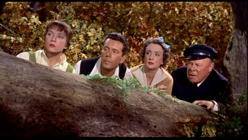 MAC Matinee: The Trouble With Harry